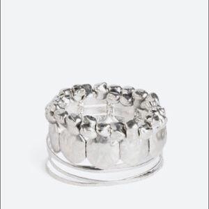 BANCROFT  Heidi Stretch Bracelet Set